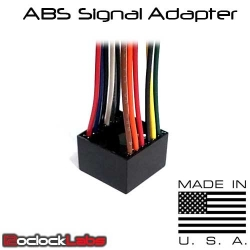 SDRD Digital ABS Adapter