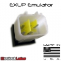 EXUP Servo Emulator (Yamaha)