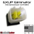 EXUP Servo Eliminator