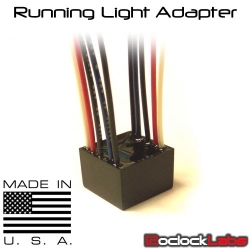 Turn Signal Running Light Adapter