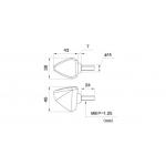 DRC 601 Lenses