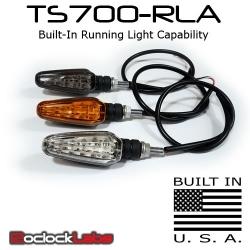 TS700-RLA Turn Signals