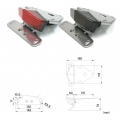 CRF250L Integrated Tail Light