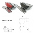 Edge2 Tail Light [DRZ400S/SM]  / Fender Eliminator Kit