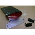 Edge2 Tail Light [KLX250S/SF (2008-Current)]  / Fender Eliminator Kit