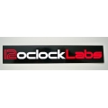 12oClockLabs Sticker