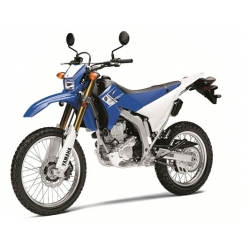 Yamaha WR250X/R Kickstand Switch Bypass Kit