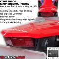 CRF300L CRF300LR Integrated Tail Light / Fender Eliminator Hybrid Kit