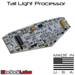 Edge2 Processor Upgrade Board