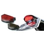 KLX300/SM Tail Light Kit / Fender Eliminator Kit (2021-Current)