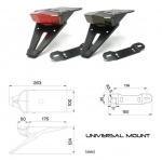 Edge2 Tail Light [Universal]